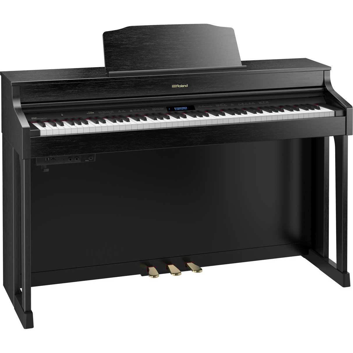 Roland HP-603 ACB Set